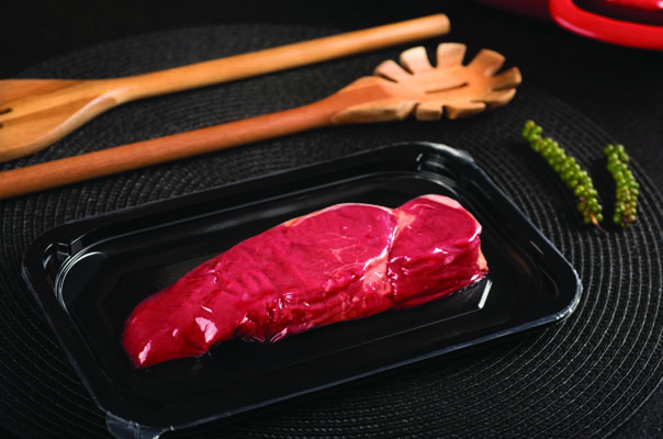 meat fish chicken packaging trays