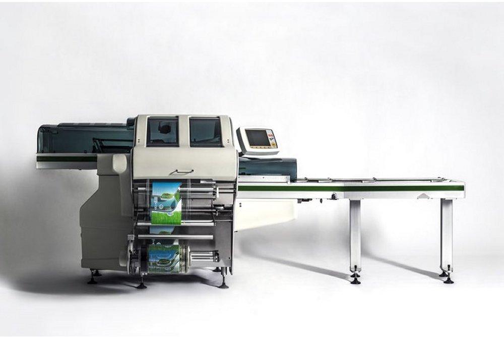 food packaging processing machines