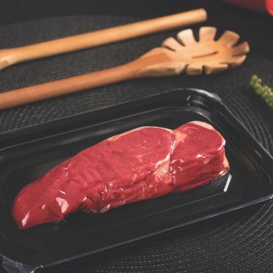 Fleisch- und Fischverpackungen