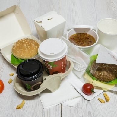 hot ready meals packaging containers films and packaging machines