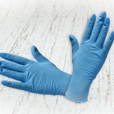 hygienic needs, gloves, masks, bins